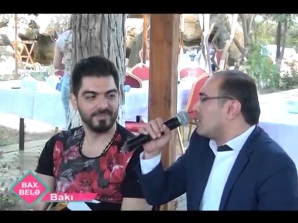 Tural Agdamli ilham Velioglu canli ifa