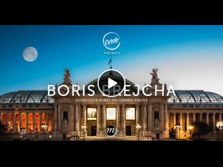 Deep House presents: Boris Brejcha @ Grand Palais for Cercle  #liveset@deephouse_top