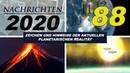 ALCYON PLEYADEN 88 - NACHRICHTEN 2020: Elektromagnetisches Feld-5G, Covid, Wirtschaftskollaps, UFO