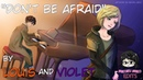 Don't Be Afraid by Louis and Violet Skybound's The Walking Dead S4 E3
