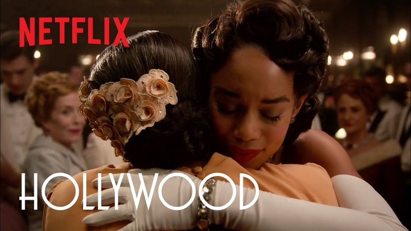 Ryan Murphy's Hollywood The Golden Age Reimagined Anatomy of a Scene Netflix