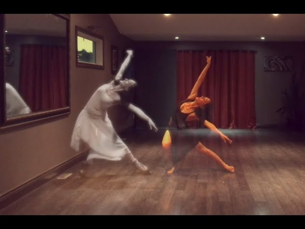Halestorm -The Silence (ChoreographedPerformed by Roselle Doyle)