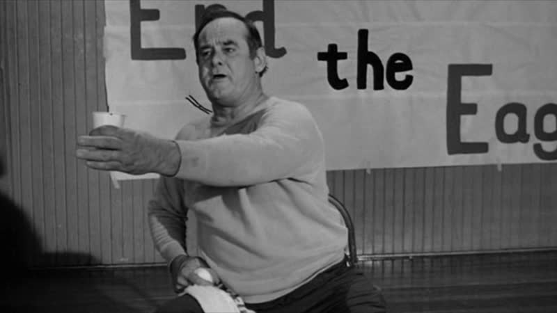 Хороший физрук «Последний киносеанс» (1971) реж. Питер Богданович «The Last Picture Show» (1971) Bogdanovich [фрагмент]