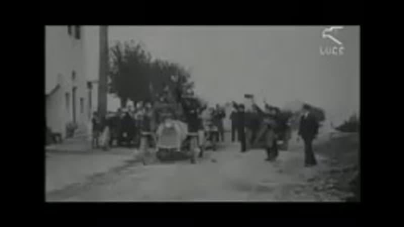 La marcia su Roma del 1922 144P mp4