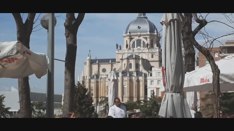 MADRID DISCOVERY Горящие туры МИНСК