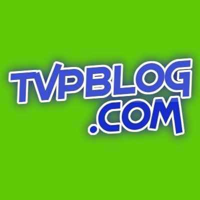 Tvp Blog