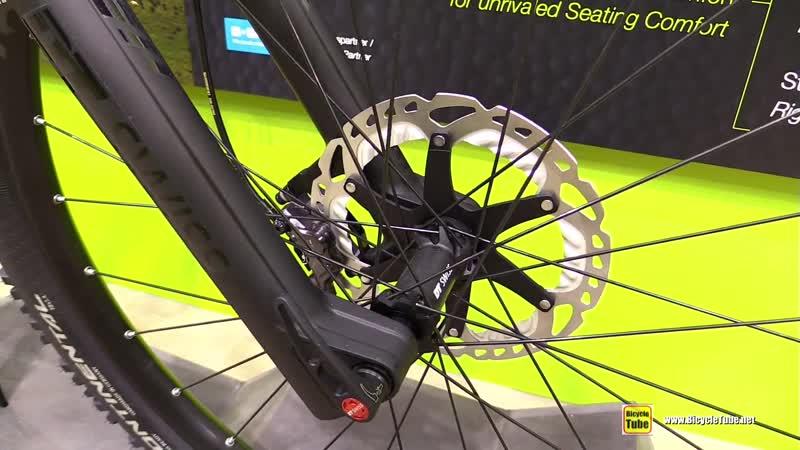 2020 Rotwild R C750 Bike Electric Mountain Bike Walkaround 2019 Eurobike