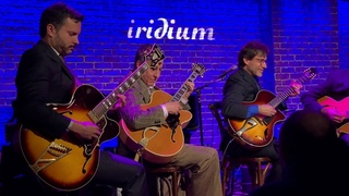 I Can't Give You Anything But Love - Frank Vignola, Jimmy Bruno, James Chirillo,