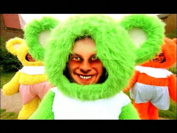Aphex Twin Donkey Rhubarb