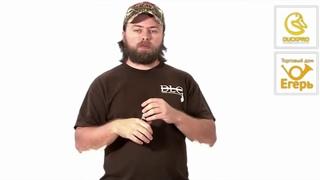 Обучающее видео по игре на духовом манке. Продвинутый звук Cajun Sqeal (Кейджен Сквил)