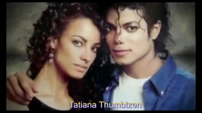 Proof Michael Jackson Loved the Ladies The Real MJ Part 1