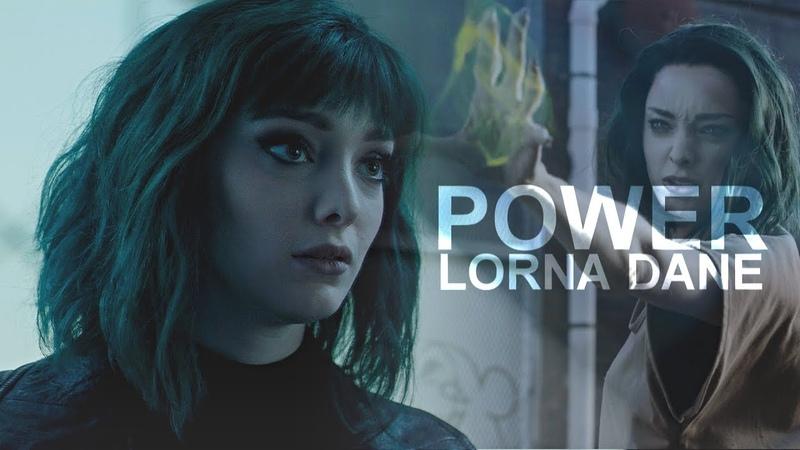 Lorna Dane    Power