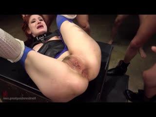 HG - Violet Monroe -  |KINK|HD 720|HGB|Hardcore Gangbang|СЕКС|БДСМ|BDSM|АНАЛ|GANGBANG 186