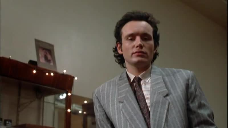 11) Adam Ant in Cold Steel (1987) - clip 2