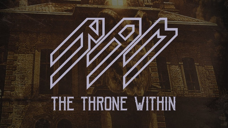 RAM The Throne Within FULL ALBUM