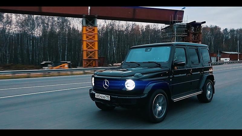 НОВЫЙ Mercedes G500 - ЛОХОТРОН за 12 МИЛЛИОНОВ!!