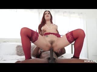 April Snow - Has Dreamed Of Isiahs BBC - Porno, All Sex, Hardcore, Blowjob, Black, Porn, Порно