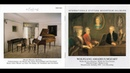 W. A. Mozart – Sonata for 2 Pianos in D major K. 448 (375a) - Levin Frager [Period Instruments]