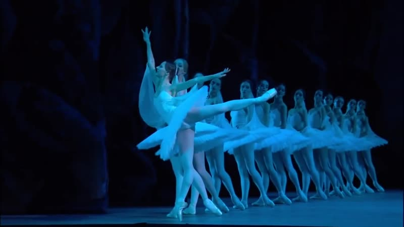 La Bayadère Choreography Yuri Grigorovich Olga Smirnova Artemy Belyakov Olga Marchenkova Alexei Loparevich BT