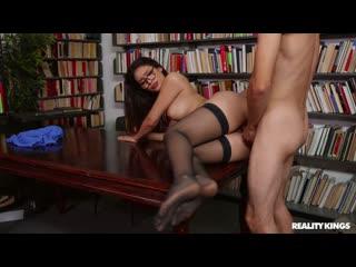 Katana Kombat Gets Caught All Sex Porn Blowjob Big Tits Ass Teen MILF Stockings Cumshot School Doggy училка порно секс трах милф