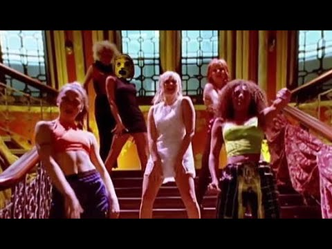 MASHUP - The Slip Girls - If You Wanna Breathe My Sulfur