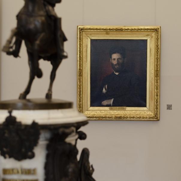Копийная практика в Русском Музее, изображение №2
