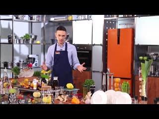 Живая еда с Сергеем Малозёмовым: спецвыпуск о витаминах  в субботу в 11:00