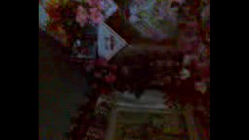 30.05.2012 р. Табір Веселка. В Дідилові в капличці, поставленій з нагоди тисячоліття хрещення Київської Русі.
