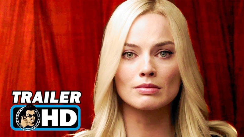 BOMBSHELL Trailer (2019) Margot Robbie, Charlize Theron Movie