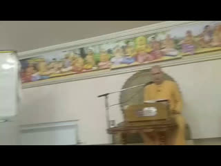 Шримад-бхагаватам   РАВИЛОЧАНА дас  5 истин 3 ий фестиваль симпозиум Выходного дня