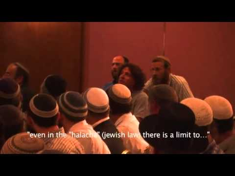 How To Kill Goyim And Influence People -- Torat Ha'melech
