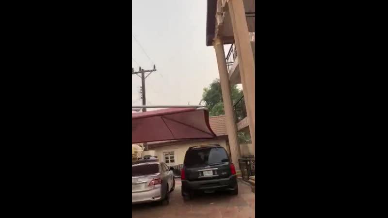 Ева в Нигерии-2