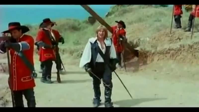 Возвращение мушкетёров – Стёбная подборка песен