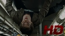 Питер получает способности паука / Сцена в поезде / Питер против мужиков . Новый Человек-паук . 2012