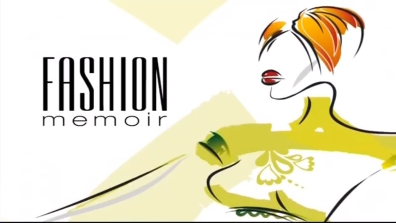 Fashion Memoir~Kylie Minogue