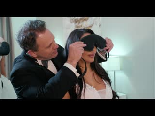 Brazzes wife 2019 blindfolded bride lela star keiran lee, plib pornstars like it big