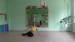 СВТ Гранат - Тренировки с саблей