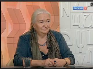 Наблюдатель. Ю.Александров, Т.Черниговская, В.Ушаков. Эфир от