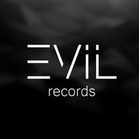 Логотип EVIL RECORDS / Студия звукозаписи в Ульяновске