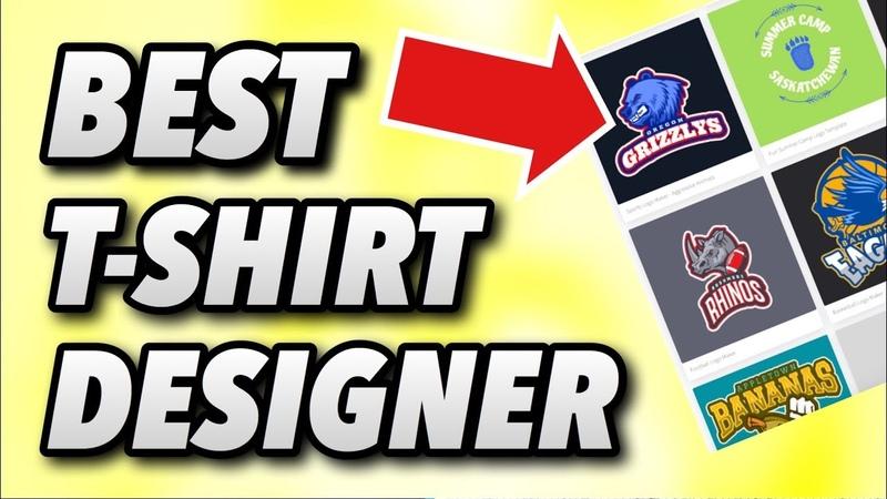 Placeit T Shirt Design