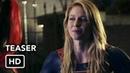 The CW Super Sundays Teaser - Supergirl Batwoman HD