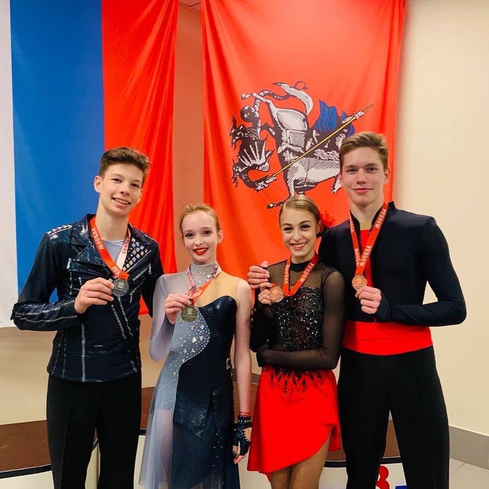 Российские соревнования сезона 2019-2020 (общая)  YKE-KcsSxv8