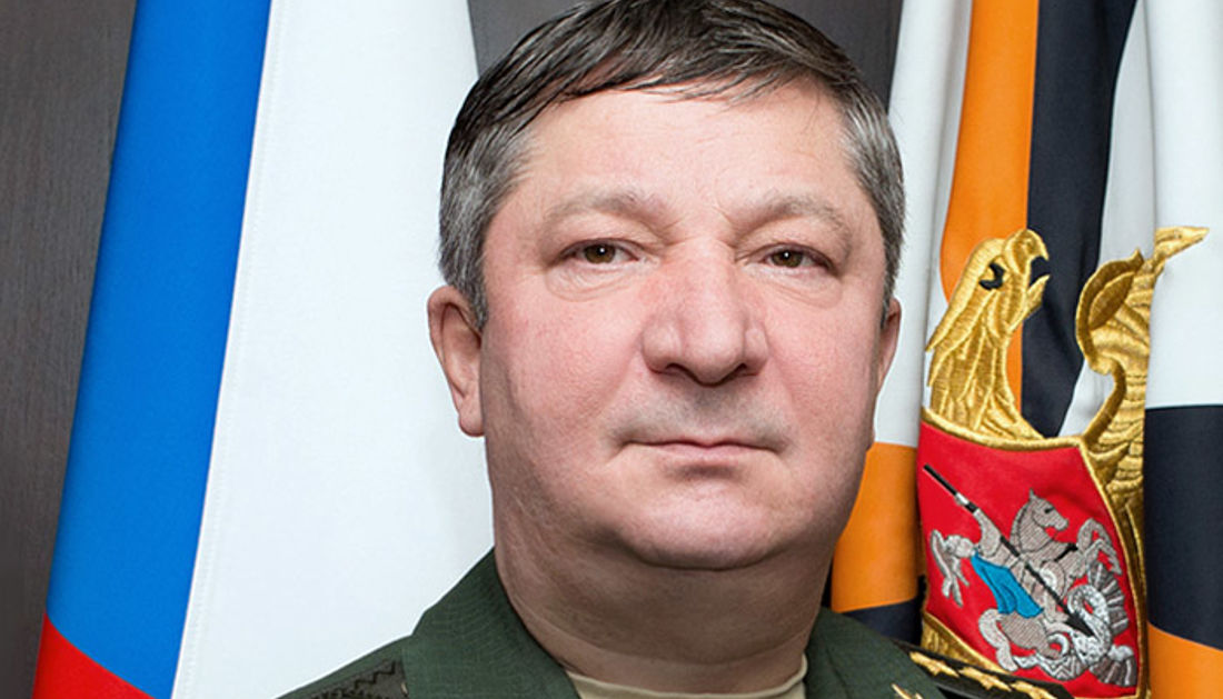Замглавы Генштаба предъявили обвинение в хищении 6,7 миллиардов рублей