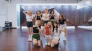 Weki Meki 위키미키 - 너 하고 싶은 거 다 해 DANCE PRACTICE (PE Class Ver.)