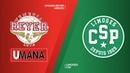 Umana Reyer Venice - Limoges CSP Highlights | 7DAYS EuroCup, RS Round 4