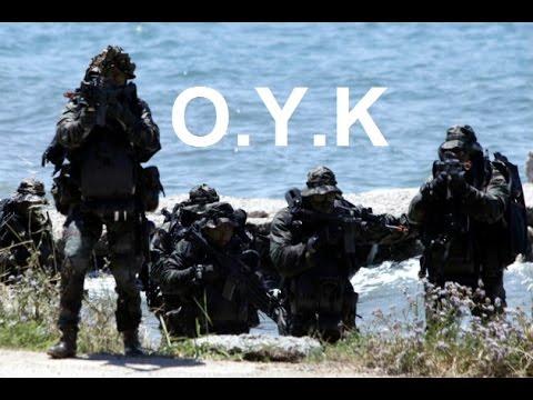 O.Y.K /Οι επίλεκτοι των επίλεκτων/By Ellas Patris