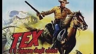 TEX, EL HOMBRE MARCADO (1985) de Duccio Tesari con Giuliano Gemma, William Berger, Isabel Russinova by Refasi