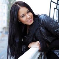 Анастасия Крупкина