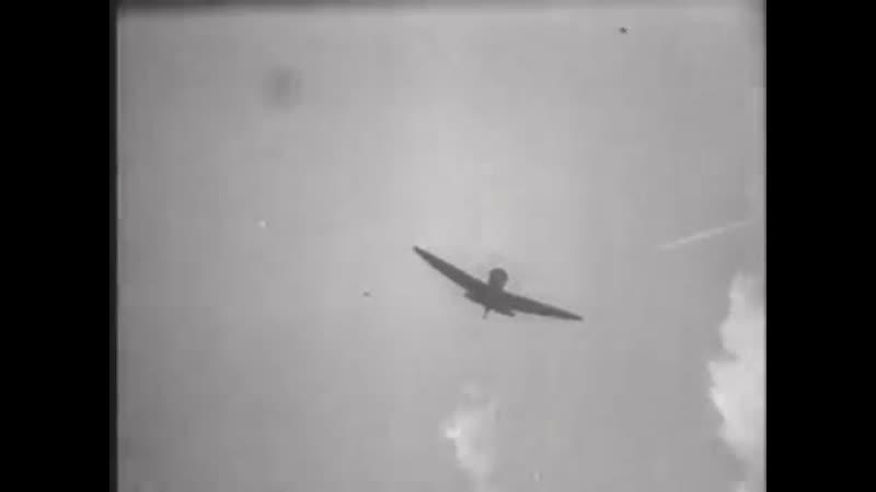 Видео Люфтваффе 1 серия из 8 Дневные истребители 1939 1942 2006 XviD DVDRip alf 62 смотреть онлайн