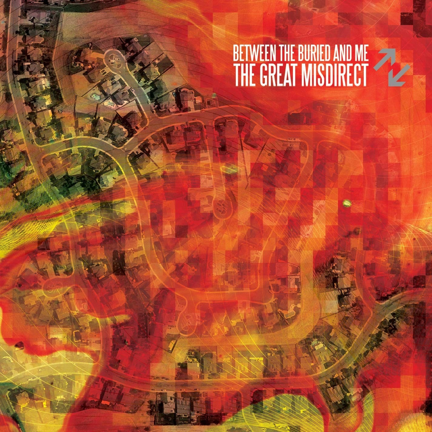 Between The Buried And Me - The Great Misdirect (Remastered)
